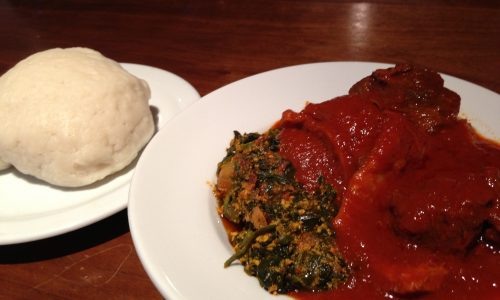 a_plate_of_pounded_yam_iyan_